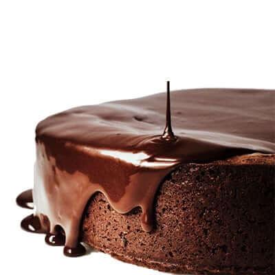 מירור שוקולד לציפוי- 4 קילו אלמנדוס