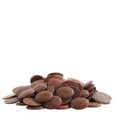 מטבעות שוקולד אלמנדוס