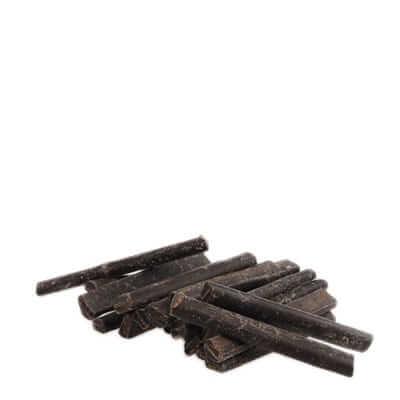 חומרי גלם לאפייה, אצבעות שוקולד מריר לקרואסון אלמנדוס