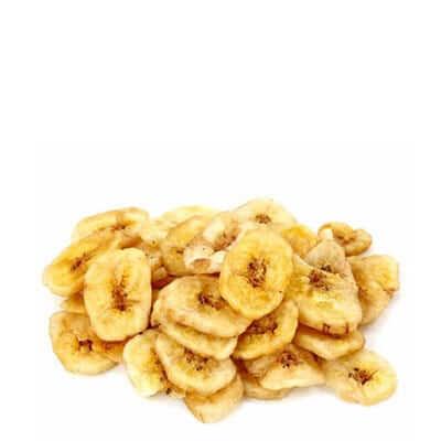 בננה מיובשת אלמנדוס