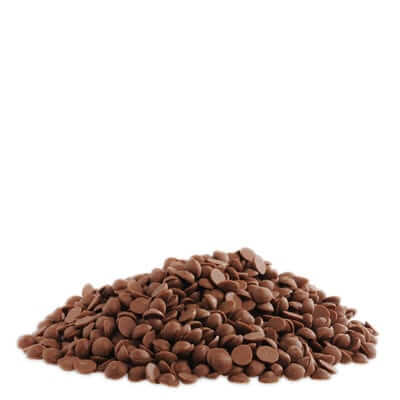 שוקולד צ'יפס איכותי של אלמנדוס