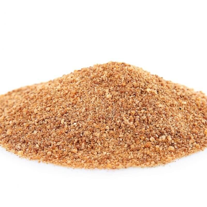 סוכר קוקוס - אלמנדוס